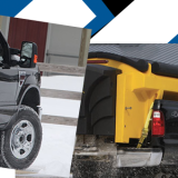 Fisher Spreaders – Full Bed Poly Spreader