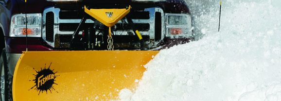 Fisher Snow Plows Sold on Site!