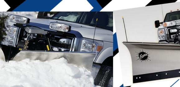 XV2 – V Snow Plows *NEW*