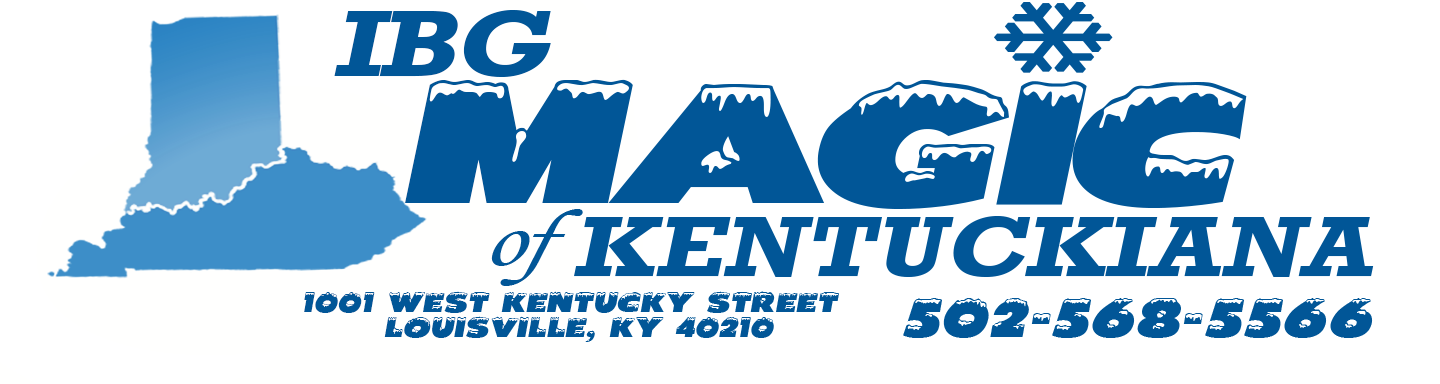 Snow Plows | Snow Removal | Rock Salt Truck Loads | Louisville, KY | MagicSalt of Kentuckiana